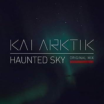 Haunted Sky