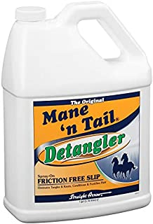 Mane 'n Tail Detangler 1gallon