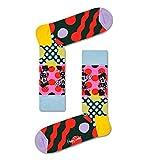 Happy Socks Chaussettes Disney Minnie-Time
