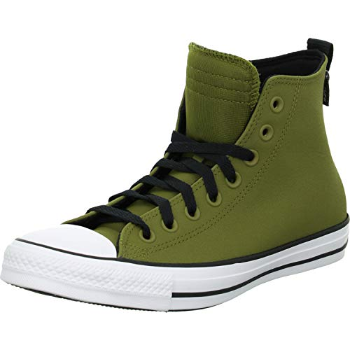 Converse Utility Chuck Taylor All Star High Top Unisex - Verdes (Numeric_42)