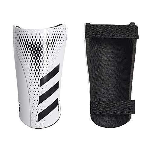 adidas Erwachsene Predator 20 Training Schienbeinschoner, White/Black, L