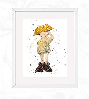 Amazon Com Grave Of The Fireflies Posters Prints Wall Art Home Kitchen