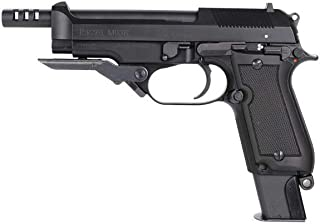 KWA M93R-2 Gas Blowback 6mm 32rd Full Metal Airsoft Pistol