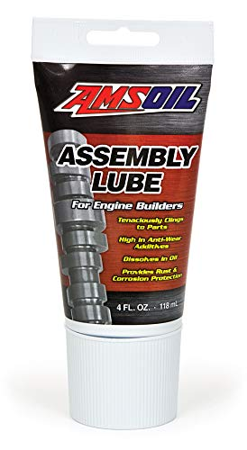 Amsoil Aceite De Montaje para Motor Engine Assembly Lube 118 mL EALTB-EA