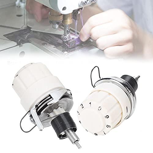 Voluxe Piezas de la máquina de coser, tensión durable del hilo para las máquinas de coser del hogar para coser