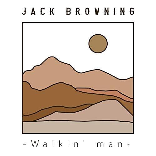 Jack Browning