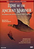Rime of the Ancient Mariner [DVD] [Import]