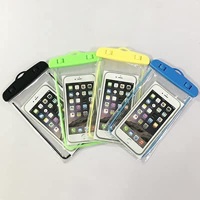 Bolsa impermeable para teléfono móvil