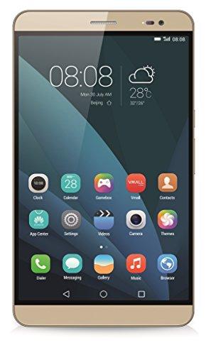 Huawei Mediapad X2 Tablet-PC - 7 Zoll und 13 Megapixel-Kamera