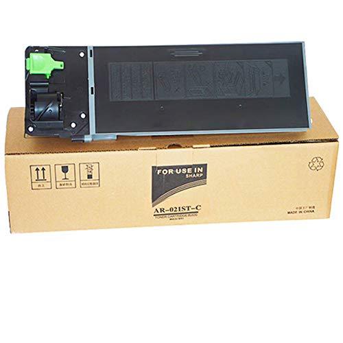 HGSA Modelo AR-021ST Reemplazo de Cartucho de tóner Compatible para Sharp AR 3818 3020 3820 3821 4020d 4818s Copiadora Digital Gran Capacidad Negro