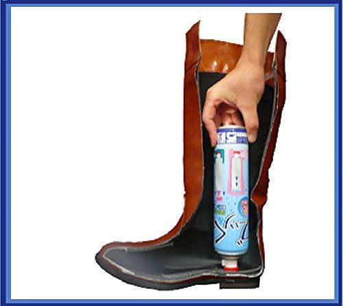 ピノーレ靴はく前にブーツ・くつの消臭スプレー280mL