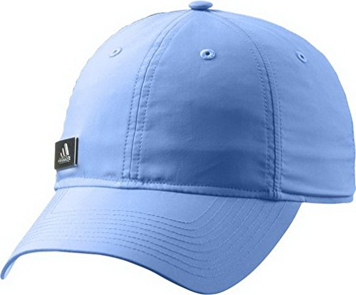 Adidas Perf Cap - Gorra (metal), color azul y plateado