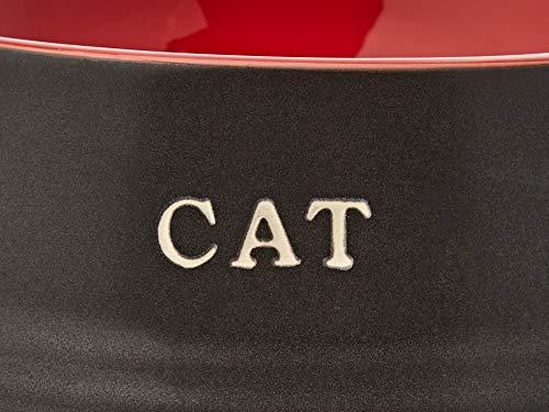 Nobby 73386 Katzen Keramiknapf Cat - 5