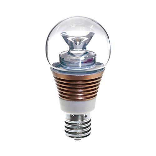 「LDB20」ビートソニック LED電球影美人 クリア球 クリプトン球タイプ