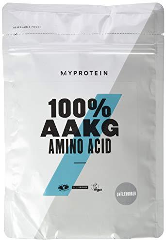 Myprotein Arginine Alpha Ketoglutarat, 1er Pack (1 x 250 g)