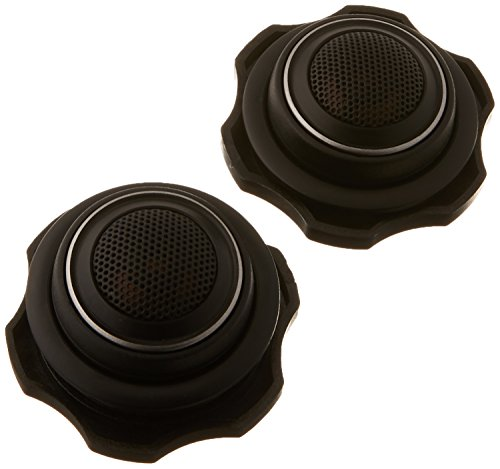 """Infinity REF-275tx 135W Reference Series Edge-Driven Textile Car Tweeters, 3/4"""""""