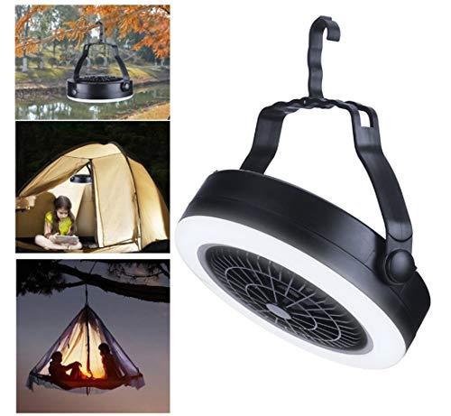 Die Besten campingventilatoren 2020