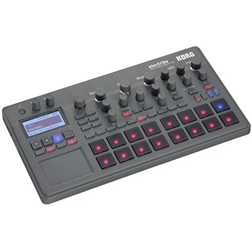 Korg electribe2Electribe 2Music Production Station