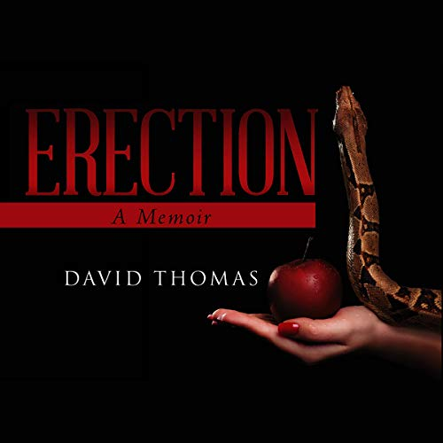 Erection: A Memoir cover art