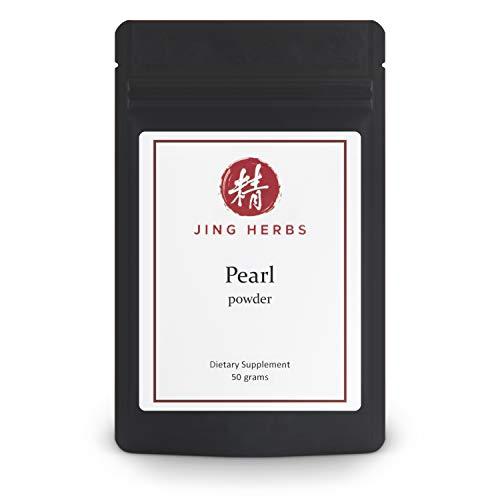 Jing Herbs Pearl Powder 50 Grams