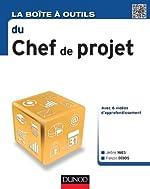 La Boîte à outils du Chef de projet de Jérôme Maes