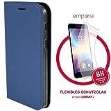 Emporia Handy-Schutzhülle im Book-Case Design mit