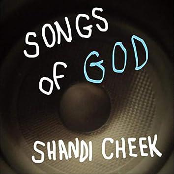 Songs of God