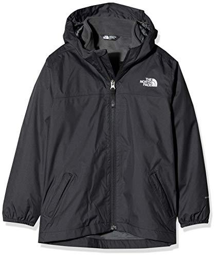 The North Face B Elden Rain Triclimate Single-pocket Giacca Unisex bambini, Unisex - Bambini, giacca, 3YF3, nero (tnf black), M
