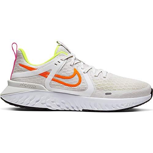 Nike Damen Laufschuhe Legend React Grau 38 EU