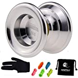 Best MAGICYOYO yoyo - MAGICYOYO Yoyo Magic yoyo N6 Magistrate Professional Alloy Review
