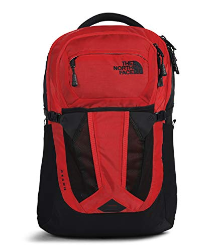 The North Face Women's Recon Backpack, Fiery Red...
