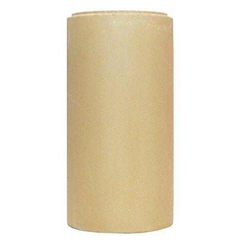 Schamotterohr Keramikrohr Ø 200 mm 33 cm lang Schamott Rohr Wanddurchführung