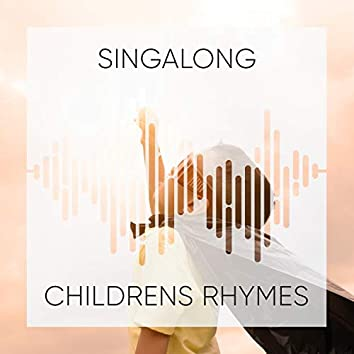#Singalong Childrens Rhymes