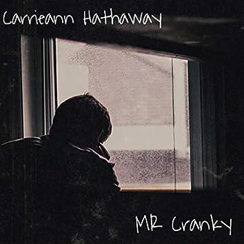 Mr Cranky