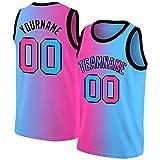 Custom Gradient Basketball...