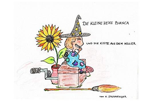 Die Kleine Hexe Bianca: Und Die Kiste Aus Dem Keller