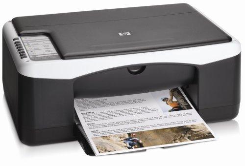 HP Deskjet F2180 Multifunktionsgerät