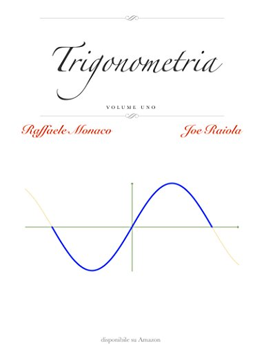 Trigonometria Vol.1