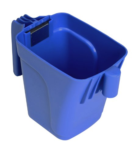 Werner AC27-P Lock, Use with Ac27-L Disposable Paint Cup Liner, Plastic, Polymer, Blue