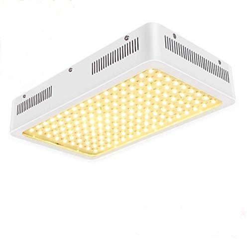 Piante per LED Completo Light de Idroponica per Pianta Serra Spettro Lampada Grow Luce Piante TOPLANET 1500W 3uKl1JcTF
