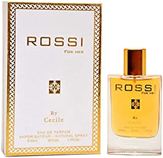 Cecile Rossi For Women 50ml - Eau de Parfum