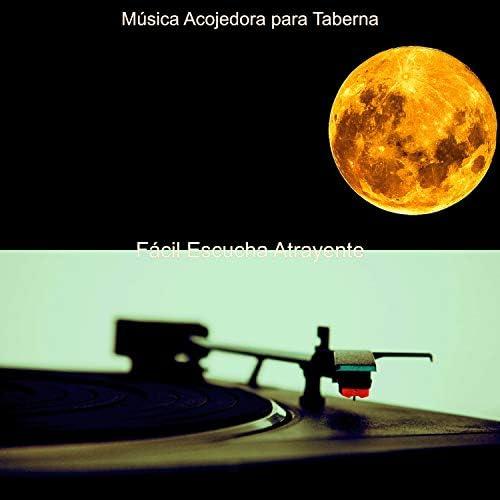 Música Acojedora para Taberna