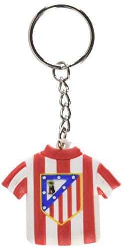 Porta-chaves Atlético Madrid 20427 Vermelho Branco