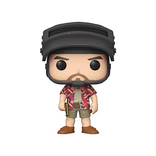 Funko POP! Games: PUBG - Hawaiian Shirt Guy #557 Vinyl Figure