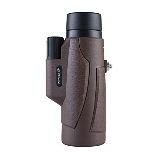 Fantastic Prices! Chichen HD Binoculars, Mini Portable Waterproof Outdoor Landscape Hiking Travel Mo...