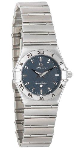 Omega Women's 1572.40.00 Constellation Quartz Small Watch