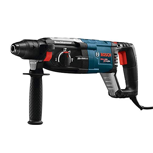 "Bosch SDS Plus Bulldog 1.125"" Rotary Hammer Drill Tool (Renewed)"