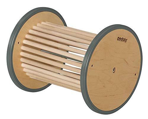 pedalo® Pedasan Ø 22 und Ø 32 cm I Fußtraining I Gesunder Fuß I Balance Rolle I Bärenrolle (Ø 32 cm)
