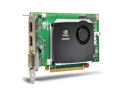 Nvidia Quadro FX580 Professionelle...