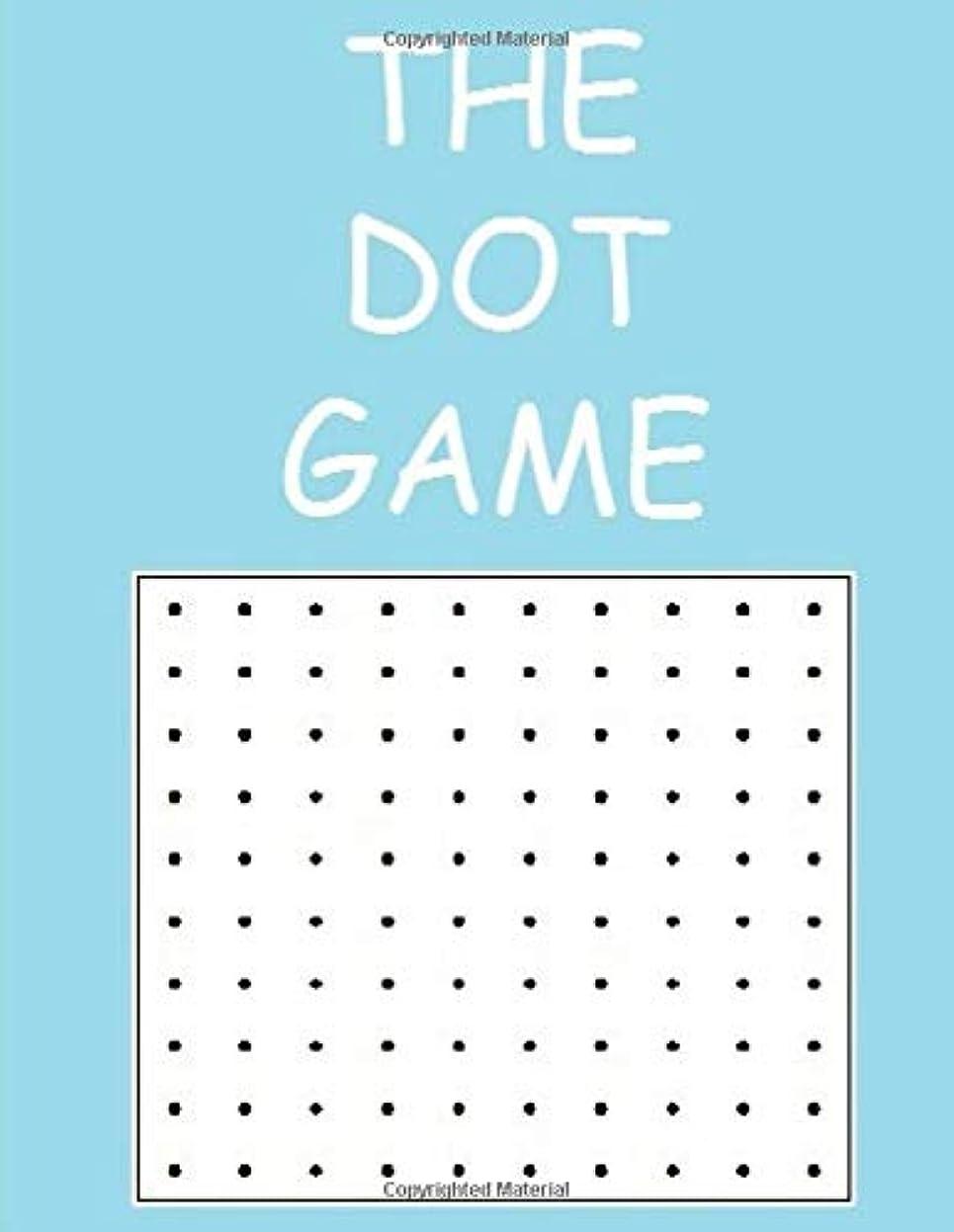 文明化数値教育The Dot Game: Fun With Over 90 Puzzles Of Various Board Designs For All Ages
